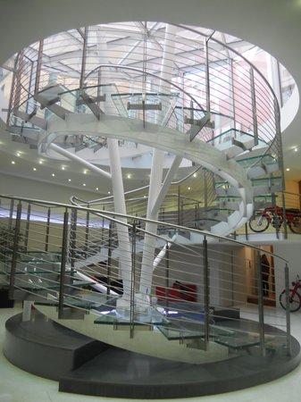Ibis Styles Milano Centro : Hall