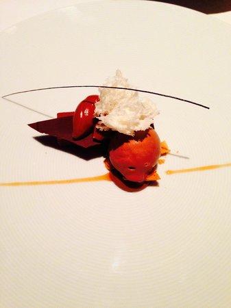 Malabar : Dessert
