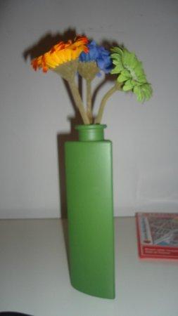Ada Home Istanbul: Ваза с цветами