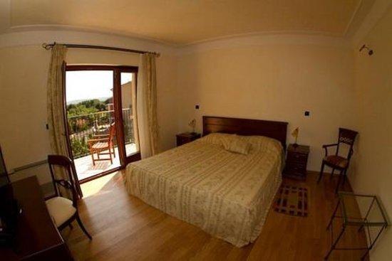 Casa Alice: room