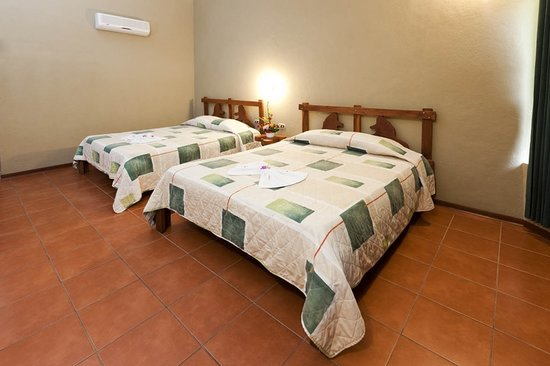 Arenal Palace: Deluxe Room