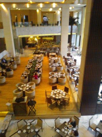 The Grand New Delhi: ristorante