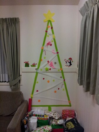 Brisbane Holiday Village: Our Christmas Tree