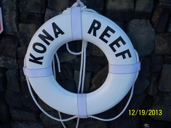 Kona Reef Resort: Kona Reef