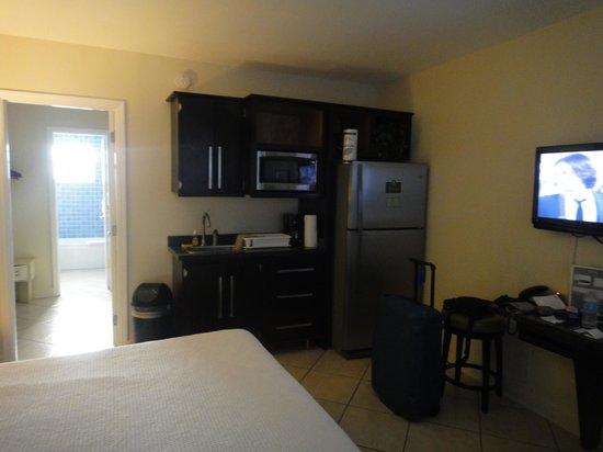 Suites on South Beach Miami: Habitacion 2
