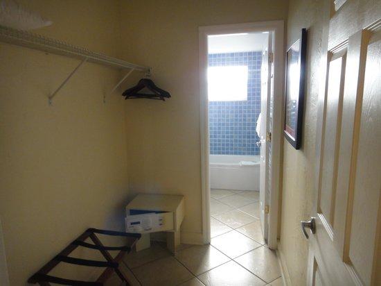 Suites on South Beach Miami: Habitacion 3