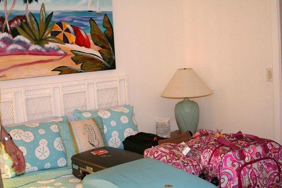 West-End Paradise : Bed Room - Suite D