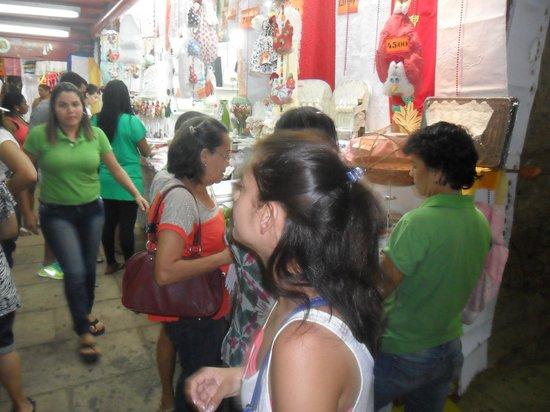 mercado modelo Salvador Ba