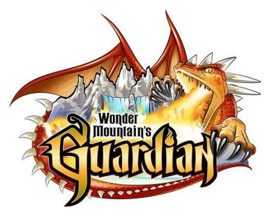 Воган, Канада: Wonder Mountain's Guardian - New for 2014!