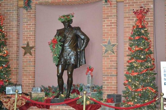 Alabama Shakespeare Festival : Christmas with The Bard