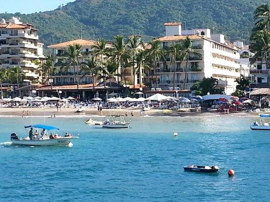 Playa Los Arcos Hotel Beach Resort & Spa: Playa Los Arcos Hotel and beach