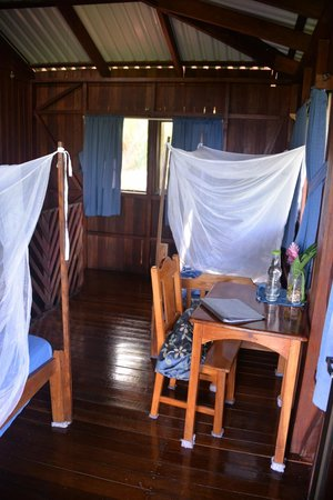 Hotel Las Caletas Lodge: Duplex room