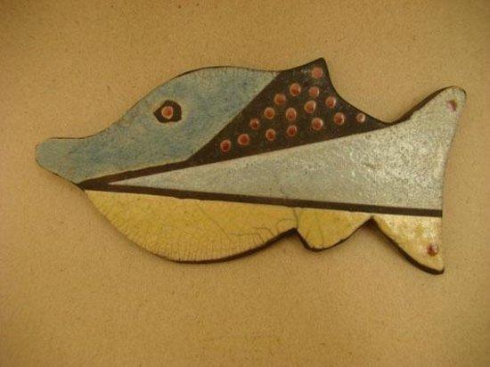 Anand Atelier : peixe