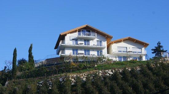Appartementhaus Fiegl: Residence Fiegl