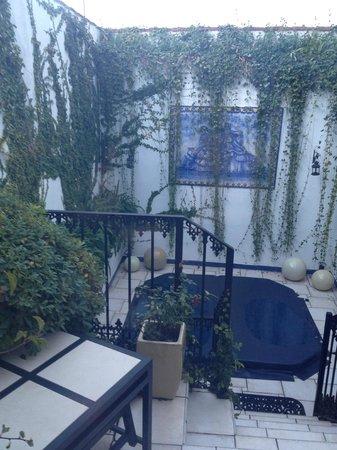 La Casa Noble : The spa