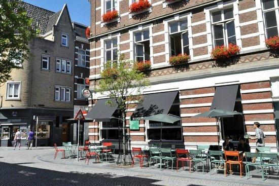 Cafe Zondag