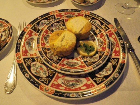 Dar El Jeld: Delicious Tajin