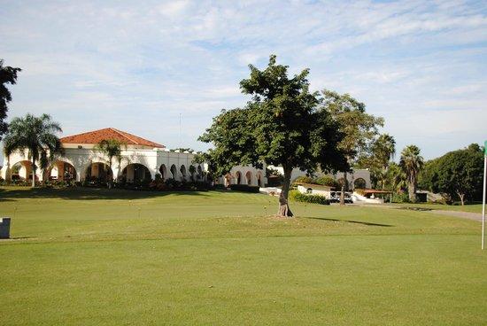 Vista Vallarta Club de Golf: Vista Vallarta
