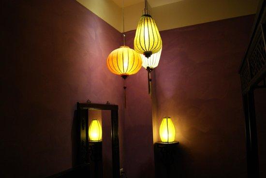 Shanghai Mansion Bangkok : Zimmer