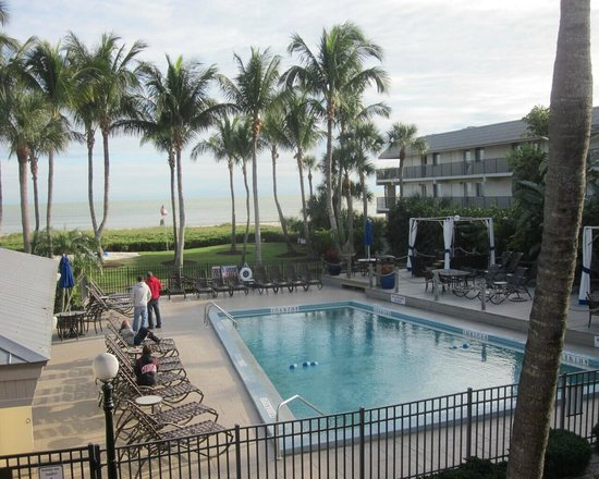 Sanibel Island Hotels: Picture Of Sanibel Island Beach Resort