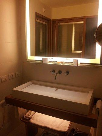 Continentale : Baño 207