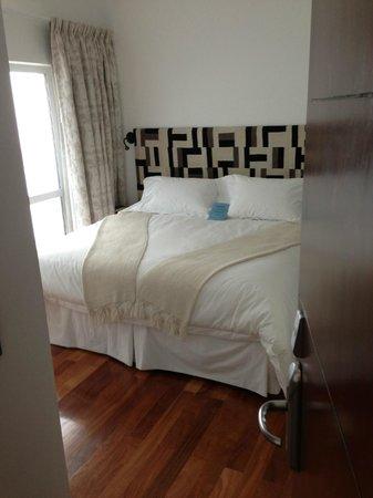 Hotel Aruma: Habitación Aruma