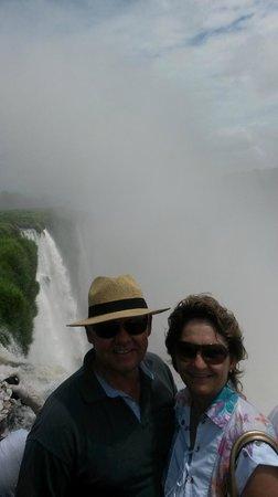 Iguazu Falls : Uma visita inesquecível às Cataratas del Iguazu - Argentina.
