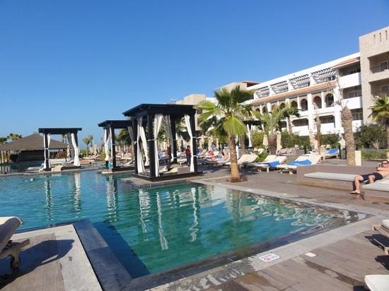 Hotel Riu Palace Tikida Agadir First Choice