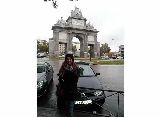 Hotel Puerta de Toledo: Puerta de Toledo