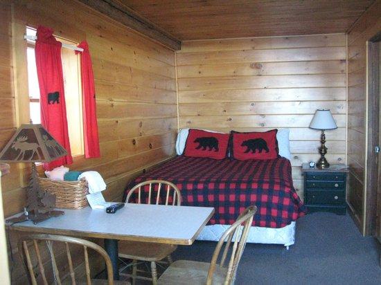 Historic Pittston Farm: Carriage House Unit 7