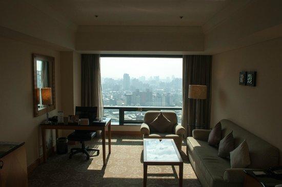 The Splendor Hotel : Room 2312