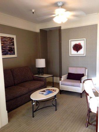 Hotel del Coronado: Resort king