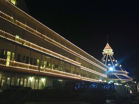Hotel del Coronado: The del