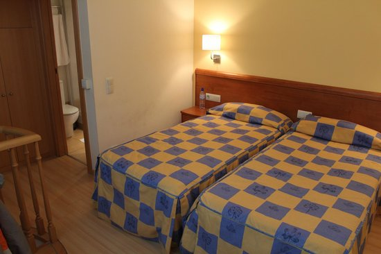 Annapurna Aparthotel: Suite 1º andar