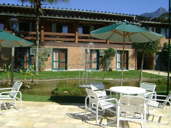 Hotel do Frade & Golf Resort: Hotel