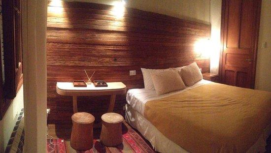 Mousai Hotel Boutique: habitacion 5