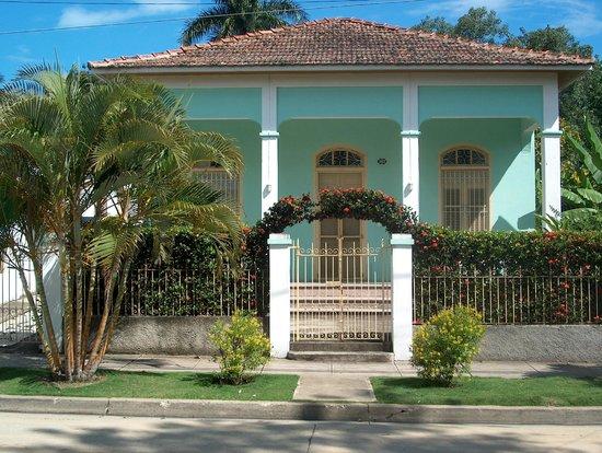 Casa Gallart : facade