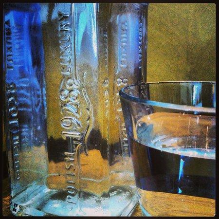 Borsch,Vodka & Tears: eclecticicity