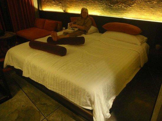 Siam@Siam Design Hotel Bangkok: Our Room