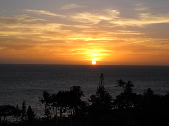 Hilton Noumea La Promenade Residences: 眺めは最高です。