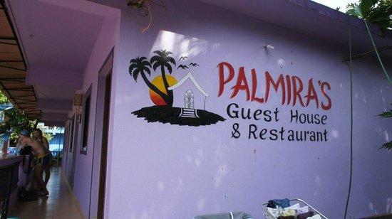 Palmira's Guest House