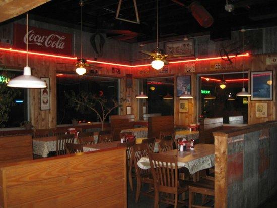 Backyard BBQ, Brownsville - Restaurant Reviews, Phone ...