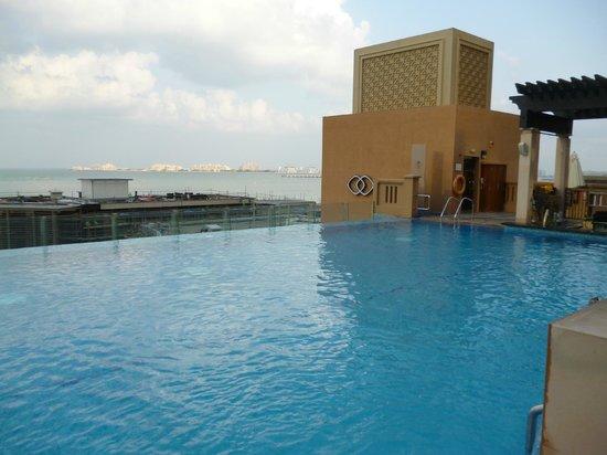Sofitel Dubai Jumeirah Beach : pool