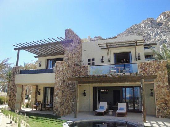 The Resort at Pedregal: Our Casita (Alamar 40)