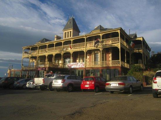 Grand Pacific Hotel Lorne: Lorne Hotel