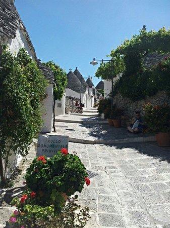 I Trulli di Alberobello - World Heritage Site: Spettacolare!!!