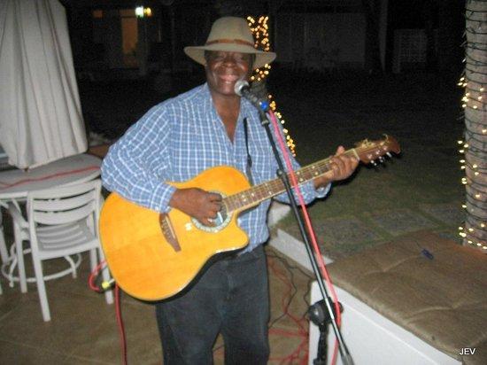 Paradise Coral Cay: Jamaican Cowboy