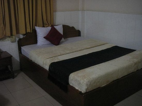 Damnak Lumher Angkor: Single Room