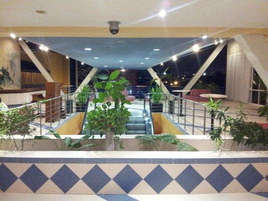 Meliá Santiago de Cuba: 2 floor