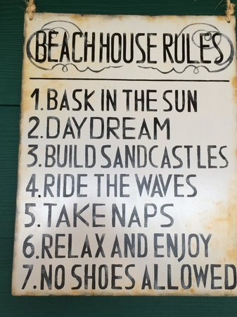 Banana Dang: Beach Rules